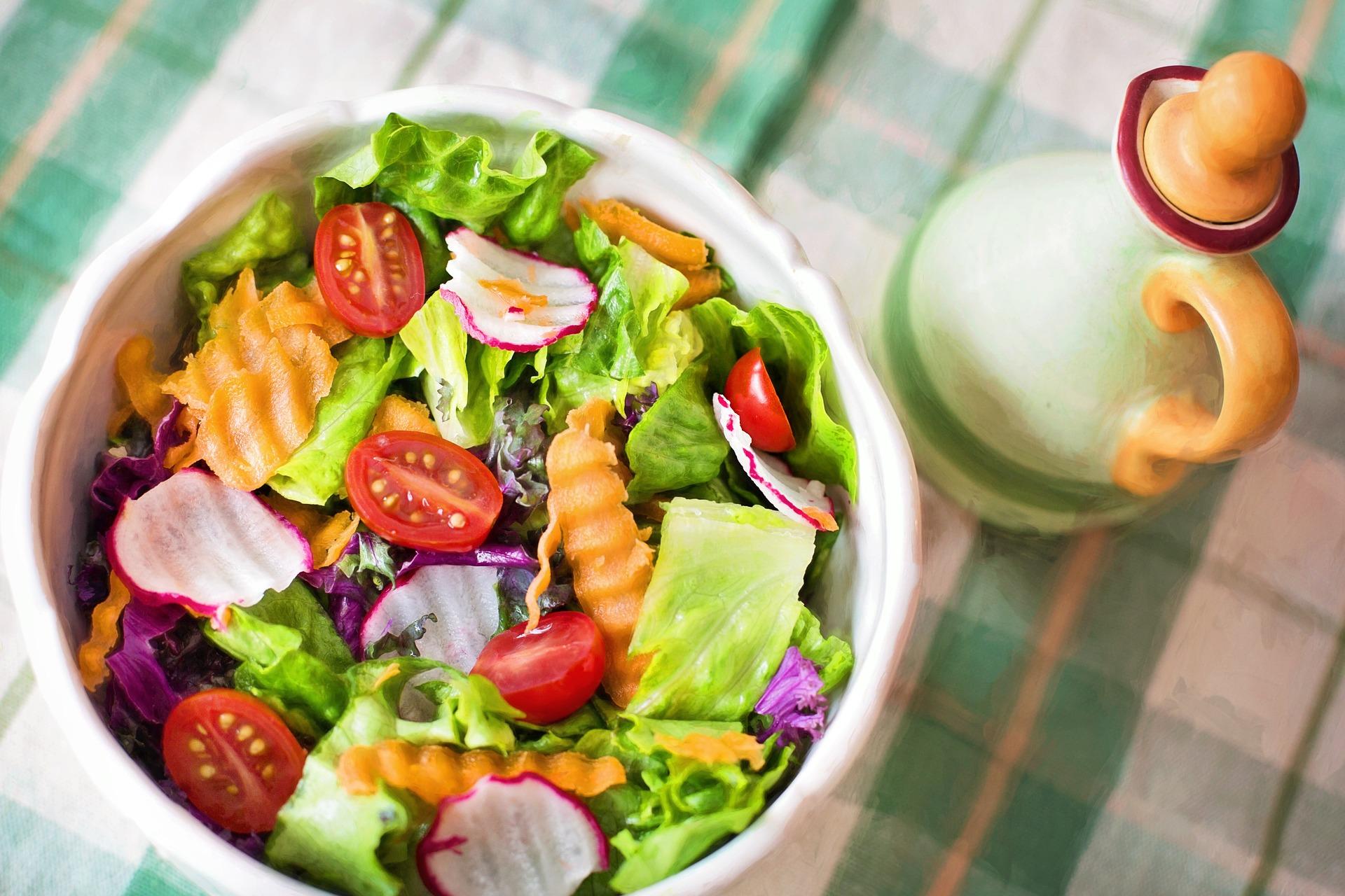 Dieta oczyszczająca – oczyść swój organizm